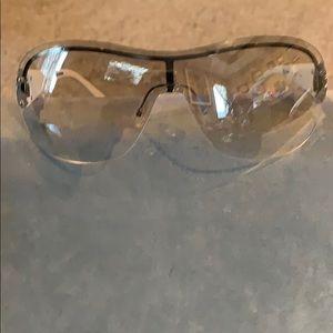 Light silver lenses